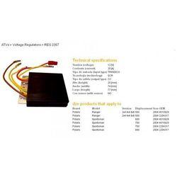 DZE REGULATOR NAPIĘCIA POLARIS SPORTSMAN 600/700 04-, RANGER 500 2357-01