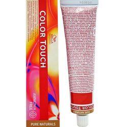 Wella Color Touch 60ml Farba do włosów, Wella Color Touch Farba 60 ml - 7/0 SZYBKA WYSYŁKA infolinia: 690-80-80-88