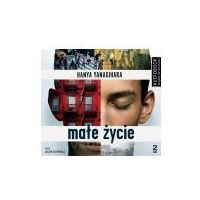 Audiobooki, Małe życie. Audiobook 2 CD mp3