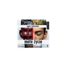 Małe życie. Audiobook 2 CD mp3