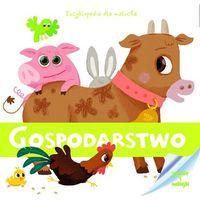 Książki dla dzieci, Encyklopedia dla malucha. Gospodarstwo