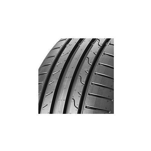 Opony letnie, Dunlop SP Sport BluResponse 205/60 R16 92 H