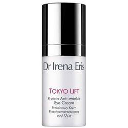 DR IRENA ERIS 15ml 35+ Tokyo Lift Proteinowy krem przeciwzmarszczkowy pod oczy
