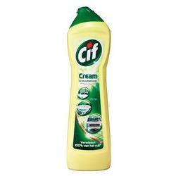 Mleczko Cif Cream, opakowanie 750 ml, mix zapachów - ★ Rabaty ★ Porady ★ Hurt ★ Autoryzowana dystrybucja ★ Szybka dostawa ★