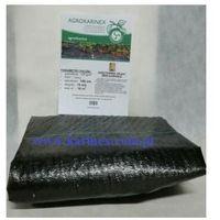 Folie i agrowłókniny, Agrotkanina 100 g/m2, 1,6 x 10 mb. Paczka