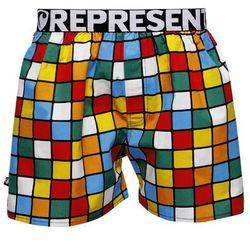 spodnie dresowe REPRESENT - Exclusive Mike Rubik (715) rozmiar: XL