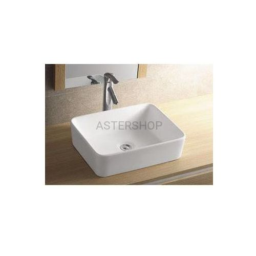 Umywalki, Sanotechnik 49 x 38 (K720)