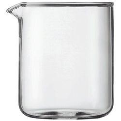 Bodum - szkło zapasowe do kawiarek, 0,50 l