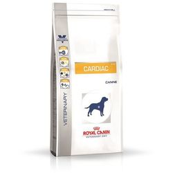 Royal Canin Veterinary Diet Canine Cardiac EC26 2x14kg