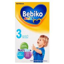 BEBIKO 350g 3 Junior Mleko modyfikowane powyżej 1 roku