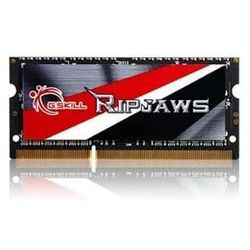 Pamięć do laptopa G.Skill SODIMM DDR3 4GB 1600MHz CL11 1.35V (F3-1600C11S-4GRSL) Darmowy odbiór w 21 miastach!