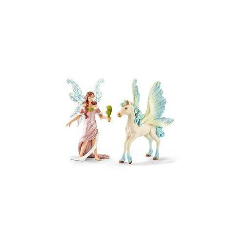Figurki i postacie, Schleich Safenja 70539