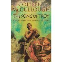 Książki do nauki języka, Song Of Troy (opr. miękka)