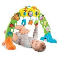 Interaktywne dla niemowląt, Mini siłownia