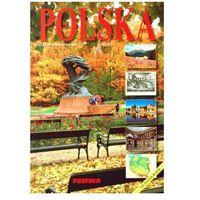 Przewodniki turystyczne, Polska 541 fotografii. Wersja polska (opr. miękka)