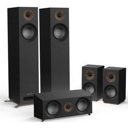 Zestaw głośników JAMO S-805 HCS Czarny