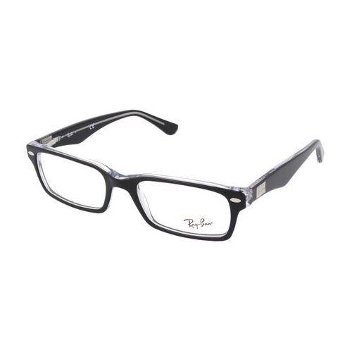 Okulary korekcyjne, Ray-Ban RB5206-2034