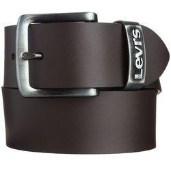 Levi's® Pasek Brązowy 85 cm Przy zakupie powyżej 150 zł darmowa dostawa.