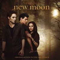 Pozostała muzyka rozrywkowa, Różni Wykonawcy - New Moon - The Twilight Saga (Księżyc w nowiu) (OST)