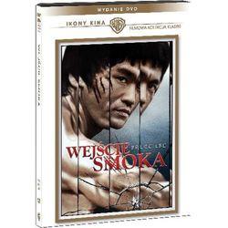 Wejście Smoka (DVD) - Robert Clouse