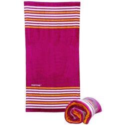 Ręcznik plażowy / kąpielowy Pantone