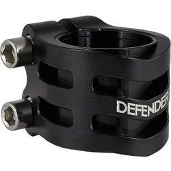 zacisk LONGWAY - Defender Black (BLACK) rozmiar: OS