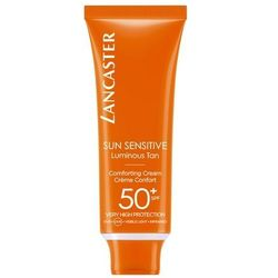 Sun Sensitive Face Cream- Krem do twarzy z filtrem SPF50