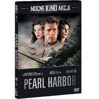 Filmy wojenne, Pearl Harbor (DVD) - Dostawa zamówienia do jednej ze 170 księgarni Matras za DARMO