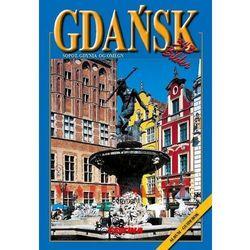 Gdańsk, Sopot, Gdynia - wersja norweska - Rafał Jabłoński (opr. miękka)