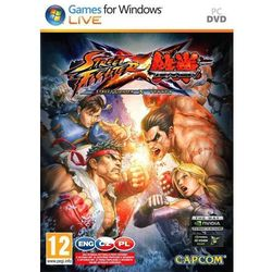 Street Fighter X Tekken (PC)