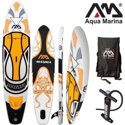 Deska Pompowana SUP Aqua Marina Magma 2018