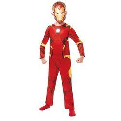 Kostium Iron Man dla chłopca - Roz. L