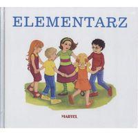 Książki dla dzieci, Elementarz + ćwiczenia (opr. twarda)