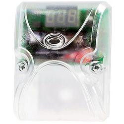 Exta Free - czujnik temperatury i natężenia oświetlenia RCL-02