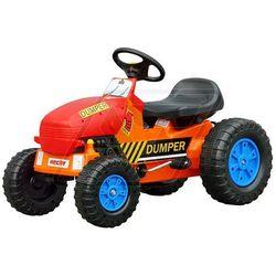 Zabawka traktorek na pedały HECHT 51311
