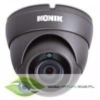 Kamery przemysłowe, KAMERA 4W1 KENIK KG-512SFP4HD-BG