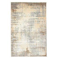 Chodnik dywanowy PACYFIK beżowy 80 x 150 cm