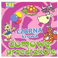 Piosenki dla dzieci, Czarna Krowa - The Best - Domowe Przedszkole (Płyta CD)