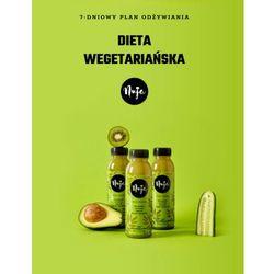 Jadłospis Dieta Wegetariańska / Dieta sokowa / Detoks sokowy