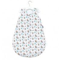 Śpiworki niemowlęce, Śpiworek do spania niemowlęcy Bubble Premium - Kic Kic