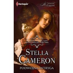 Podwójna intryga - Stella Cameron