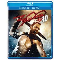 300: Początek Imperium 3D (2 Blu-ray)