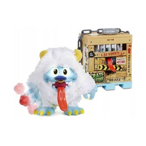 Figurki i postacie, Maskotka Crate Creatures Suprise, Blizz