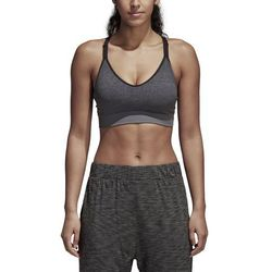 Biustonosz adidas All Me Seamless Heather CD8372