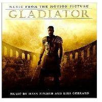 Muzyka filmowa, Soundtrack - Gladiator (OST)