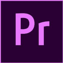 Premiere Pro CC WIN/MAC GOV - subskrypcja na rok