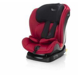 ZOPA fotelik samochodowy Carrera Fix 2, Jester Red