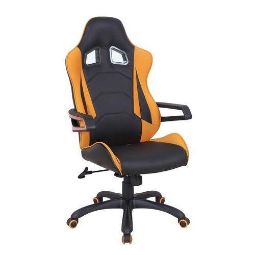 Fotele dla graczy, Fotel biurowy kubełkowy lub dla gracza HALMAR MUSTANG Napisz do nas otrzymasz 100zł rabtu!