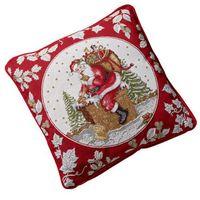 Ozdoby świąteczne, Villeroy & Boch - Toy's Fantasy Poduszka gobelinowa