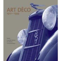 Art Deco 1910-1939 (opr. twarda)